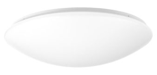 PRG P730007-030-30 PRG 28W LED WHT ACRYLIC LENS FLSHMNT (3000K 2548lmns)