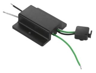 prg P9051-31 PRG LED Track FLOATING POWER CANOPY black