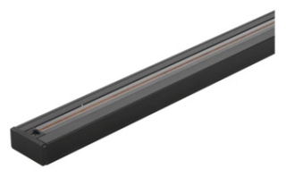 prg P9054-31 PRG LED Track 4' LINEAR TRACK BLACK