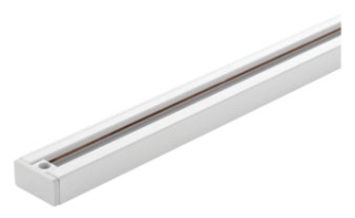 prg P9058-28 PRG 8' LINEAR TRACK WHITE