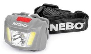 Nebo Duo LED Headlamp