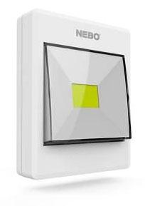 Nebo Contemporary Flipit Light