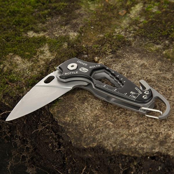 Nebo SmartKnife Utility Pocket Knife