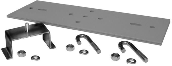 CPI 3in R-to-R Mounting Plate w/ Bracket