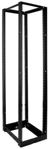 CPI Adjust QuadraRack, 12-24, 45U Black