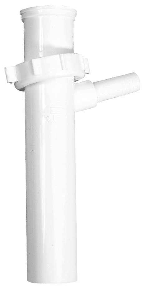 PP9818 PVC DISHWASHER WYE DIRECT BRANCH CONNECT