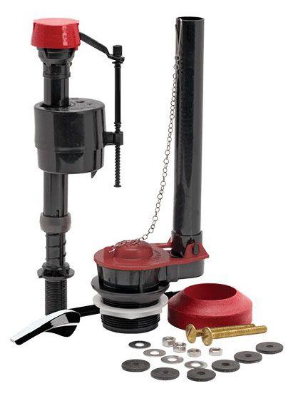 Toilet Repair Kit (Pro45K)