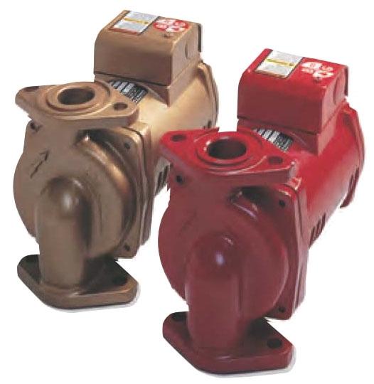 1BL001 PL-36 IRON CIRCULATOR 1/6 HP, 3300 RPM, 115/60/1, EQUAL TO GRUNDFOS UP-2699F, TACO 0013