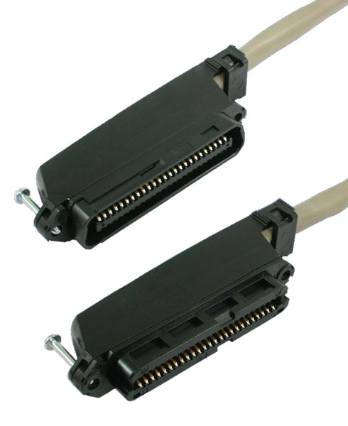 Telco Cable MXF RA 25'
