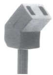 Orion 48 Nema 1-15 Plug to 45 Degree F
