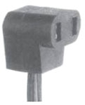 Orion Ac Power Cord 90 Degree 24