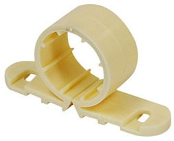 2 CTS TUBE CLAMP