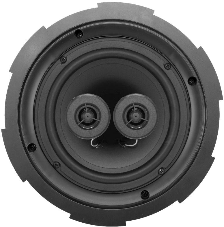 CA 6.5in In-ceiling Contractor Speaker