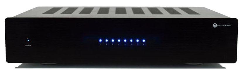 CA 8 Ch Amplifier 70W/Ch