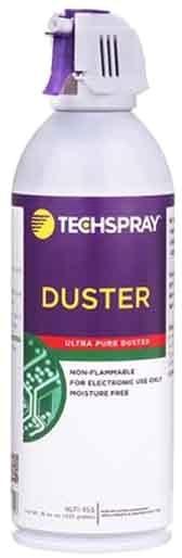 Techspray Envirotech Air Duster