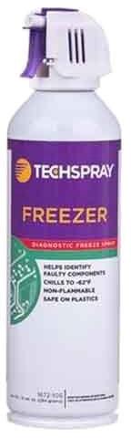 Techspray Envirotech Freezer