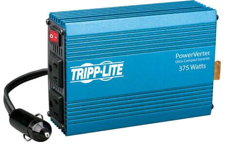 Tripp-Lite Powerverter 300wt 500wt Peak