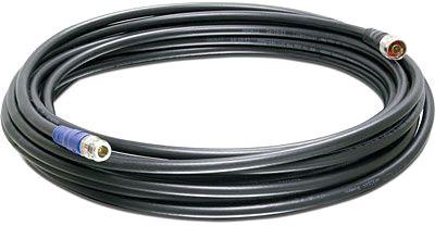 TRENDnet LMR400 N Male to N Female Anten