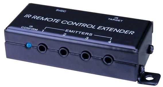 Vanco Compact IR Kit, 1 Zone 4 Source
