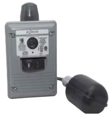 10-0623 ZOELLER A-PAK ALARM SYSTEM INDOOR/OUTDOOR, 15FT TETHER SWITCH POWER FIELD WIRED, NEMA 3R