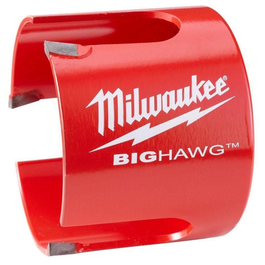 MILWAUKEE 3-5/8 BIG HAWG HOLE CUTTER
