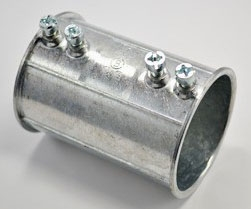 TPZ 646 2IN ZNC S/SCR EMT CPLG (T&B TK226) (BP 245-DC) (ARL 815)