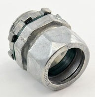 BRDGPT 251-RT2 3/4-IN RAINTIGHT COMPRESSION CONNECTOR