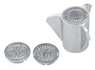 Sayco Tub/Shower Handle