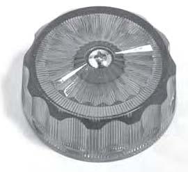 Mixet Acrylic Volume Control Knob