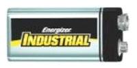 9V Industrial Battery