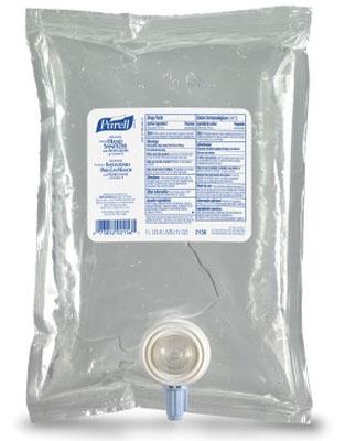 Gojo Hand Sanitizer Refills