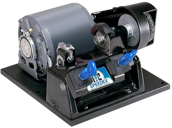 Heavy Duty Key Machine HPC 9160
