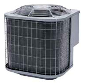 48000 BTU Split System Air Conditioner - 208/230 V, Outdoor, R-410A Refrigerant, 14 SEER/11.7 to 12.2 EER