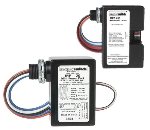 LITH MP20 Power Pack