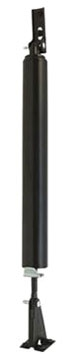 Screen Door Pneumatic Closer-Black