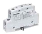 ITE 49LCPP2A DOUBLE POWER POLE FOR LCE CONTACTOR