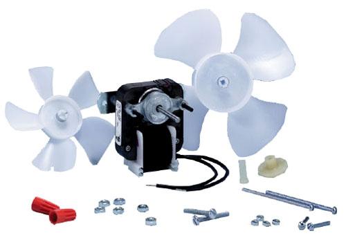 SM670 Utility Motor Kit 1-Speed