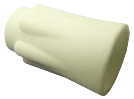 Porcelain Wire Nut #1 (PK 15) 14-18 GA
