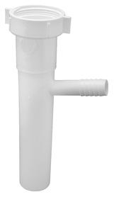 Dishwasher Tailpiece