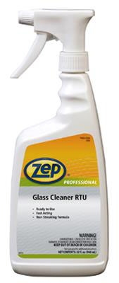 ZEP Glass Cleaner 32oz
