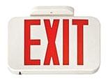 LITH EXR-LED-EL-M6 Emergency Exit S