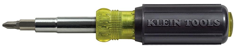 KLEIN 32500 SCR-DRVR/NUT DRIVER