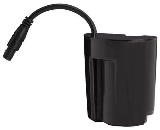 Black, Faucet Battery Kit