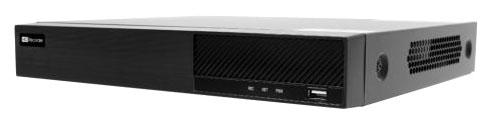 DCI 4ch HDTVI DVR 5MP 2TB