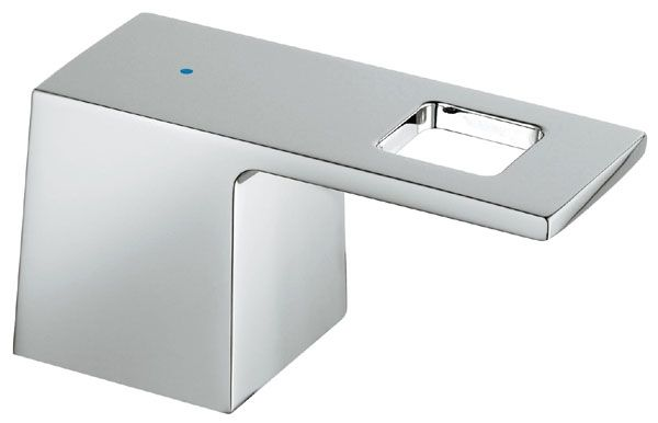 StarLight Chrome, Faucet Handle