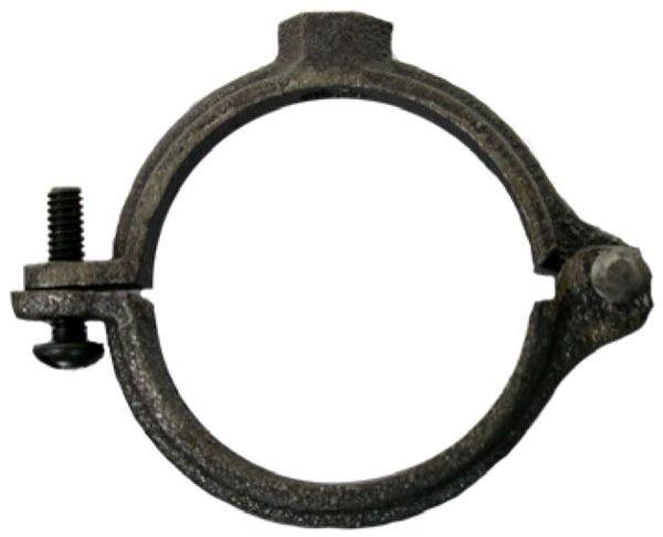 """3/4"""", Plain, Split Ring, Pipe Hanger"""