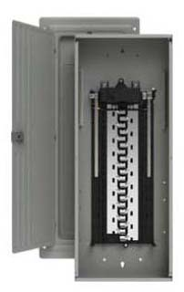 ITE P4040B1200 200Amp MCB LD-CENTER (65050)40 CIRC ALUM BUS