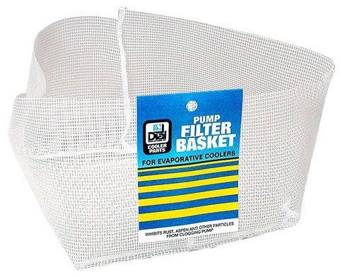 Poly Mesh, Evaporative Cooler Pump Basket