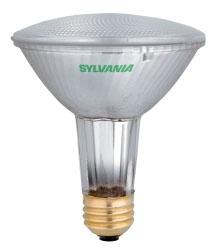 16556 SYL 50PAR30LN/HAL/IR/WFL50/DL-120V TUNGSTEN HALOGEN REFLECTOR LAMP