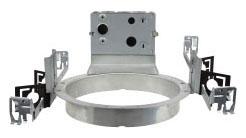 SYLLEDRT6HOFRAME LED Downlight Retrofit Frame LED/RT6HO/FRAME 71708 2/2